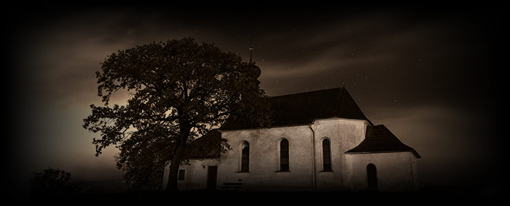 Mision De La Noche featured image