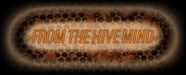 From the Hive Mind - featured image
