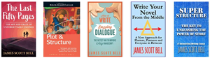 Books by James Scott Bell