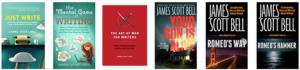 books by James Scott Bell