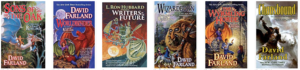 books by David Farland