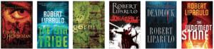 Books by Robert Liparulo