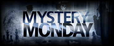 Mystery Monday featured image (season 2)