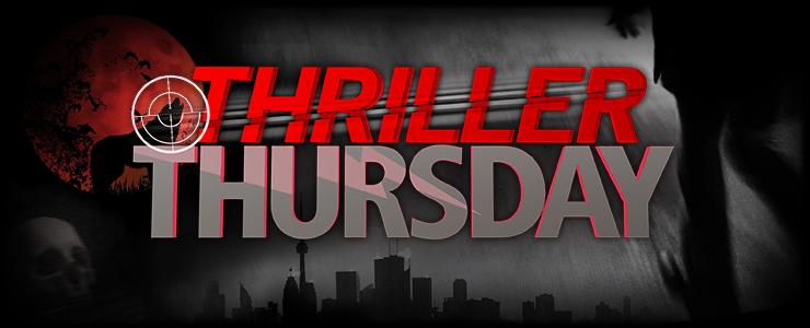 Thriller Thursday featured image (season 2)