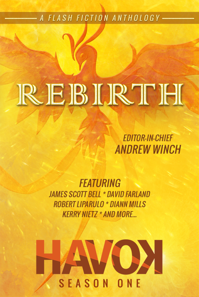 Rebirth Anthology
