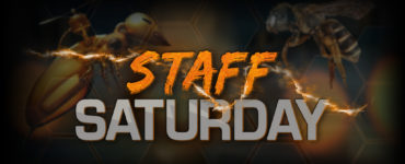 Staff Saturday featured image