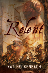 Book cover for Relent