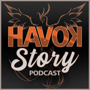 Havok Story Podcast profile pic