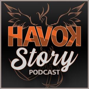 Havok Story Podcast profile pic