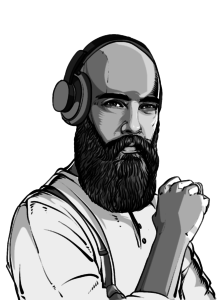 Magnus Carlssen, Havok Story Podcast Narrator