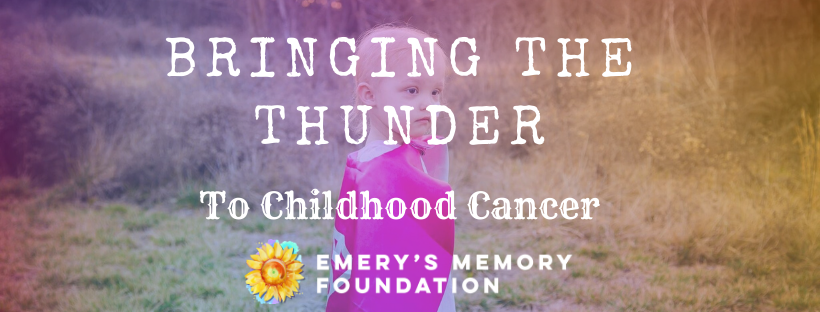 Emery's Memory Foundation - Thunder Run